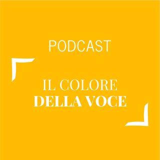 #217 - Il colore della voce | Buongiorno Felicità!