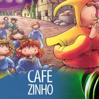 Cafezinho 302 - Tenho pressa