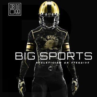 BIG Talks Sports & Stuff
