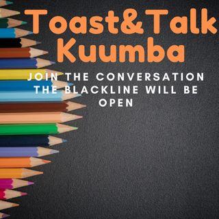 Toast&Talk Kuumba 6521-5