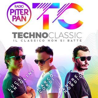 Ep.25- Techno Classic - 08-07-2020