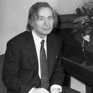 Alfred Schnittke, Komponist (Geburtstag 24.11.1934)