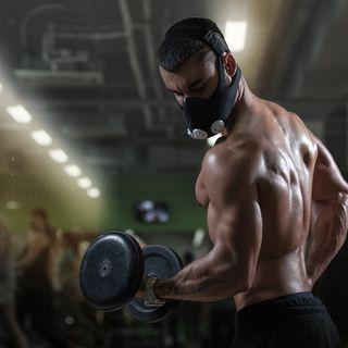 Elevation Mask i vantaggi dell'allenamento simulato ad alta quota