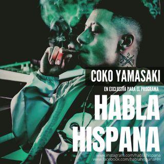 Habla Hispana con Coko Yamasaki