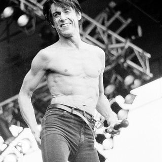 Iggy Pop Edition