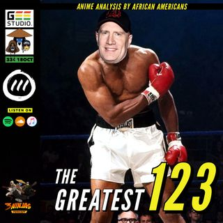 Issue #123: The Greatest