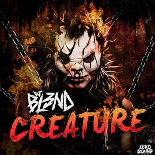 DJ BL3ND - Creature (Fede Edit)