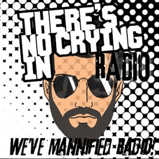 No Crying Radio Podcasts