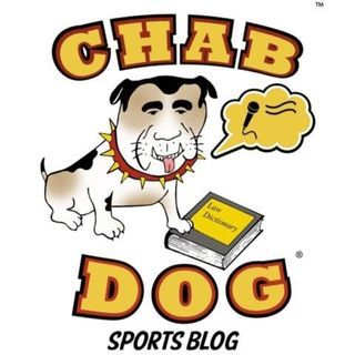 Join ChabDog as he looks in on the 2nd half of Redskins-Panthers, 11:30 am pst