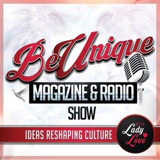 BeUnique Magazine & Radio Show