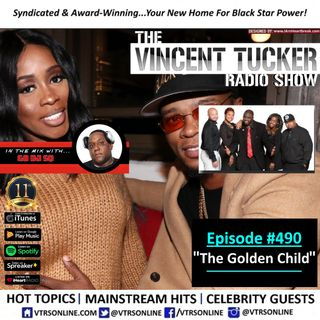 "Episode #490 | ""The Golden Child"" (Podcast Version)"