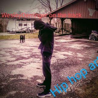 WesleyDerringer On The Track