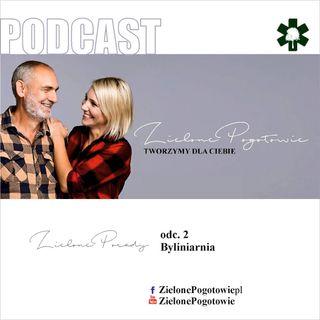Byliniarnia - Zielone Porady 2