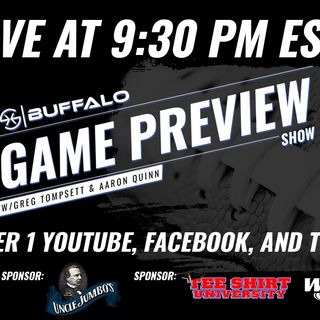 Buffalo Bills Denver Broncos Week 15 Preview