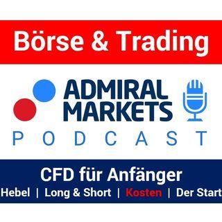 CFD für Anfänger | Buy & Sell | Vergleich Optionsscheine, Zertifikate & Futures | Kosten | Der Start in den Handel