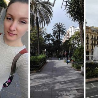 Personal Update from Valencia, Spain