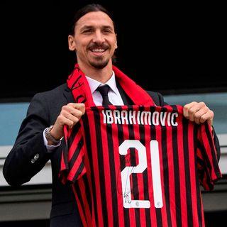 Ep. 122 (Il punto su Milan e Man United)