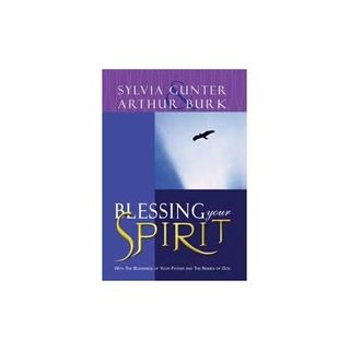 The Spirit, The Soul, and DID with Arthur Burk