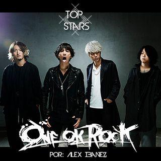 #11 Top Stars - One Ok Rock