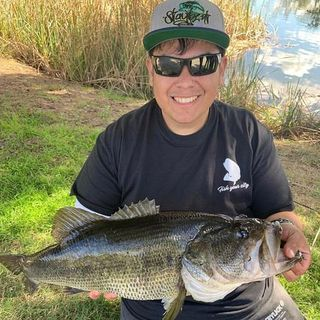 Big Bass Fishing with StaybentAnglers