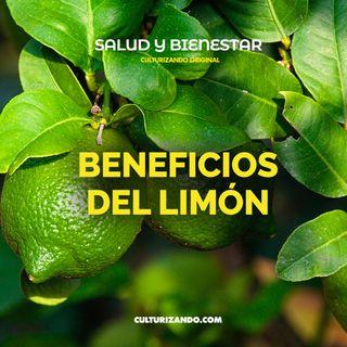 Beneficios del limón • Salud y Bienestar • Culturizando