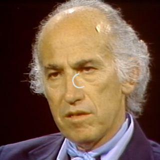 #082 - Jonas Salk on Population Control