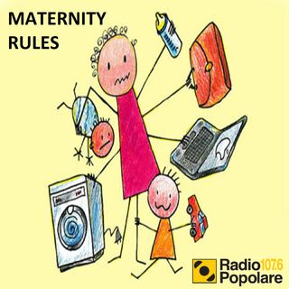 Maternity Rules