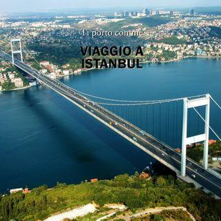 Viaggio a Istanbul - 02 Europa e Turchia