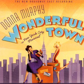 Musical Wonderful Town
