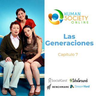 Las generaciones _ Human Society