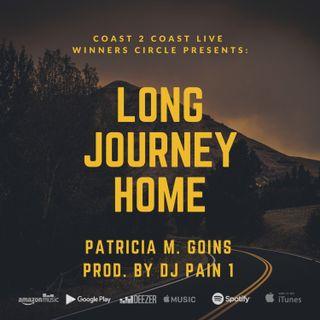 LONG JOURNEY HOME / SKEEMBEATZRADIO EXCLUSIVE MUSIC REVIEW