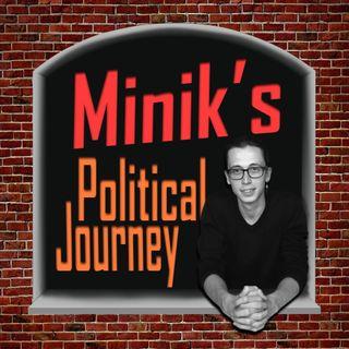 Yenilme Korkusu - Minik's Political Journey #1