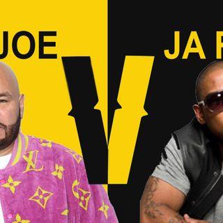 Fat Joe Verzuz Ja Rule Recap