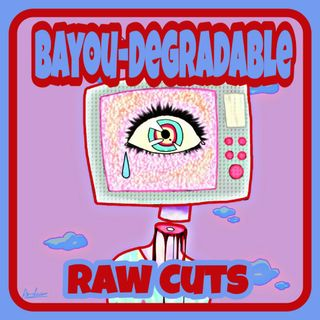 Raw Cuts Across The Worldwide