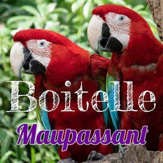 Boitelle, Guy de Maupassant (Livre audio)