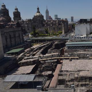 Mañana reabren la Zona Arqueológica del Templo Mayor