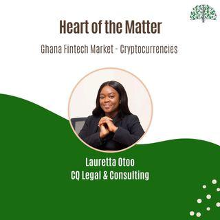 Ghana Fintech Market - Cryptocurrencies
