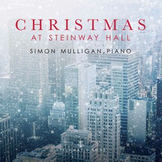 Simon Mulligan - Christmas at Steinway Hall