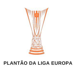 Plantao da Liga Europa