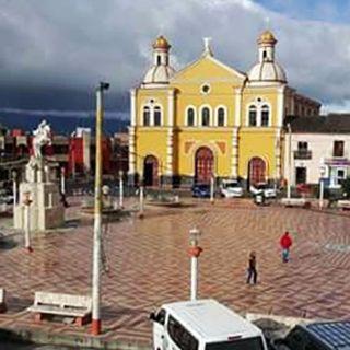 Noticias en el Municipio de Guachucal