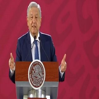Pide López Obrador intervención de ONU para distribución de vacunas anticovid