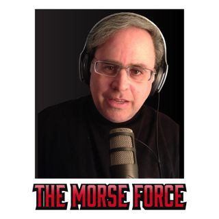 The Morse Force LIVE Mon - Fri Noon ET and archived on Youtube.