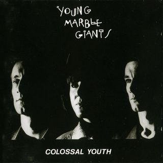Young Marble Giants - N.I.T.A.