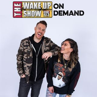 The Wake Up Show OnDemand