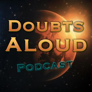 Episode 22 - Kalam Cosmological Argument plus Adam and Eve