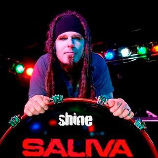 GCPH Episode 77: LIVE w/ Punkstar Radio's Khris Harding, Willow Fest's Glenn Autry & platinum selling/Grammy nominated Paul Crosby of Saliva