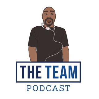 The Team Podcast - Top 5 NBA Duos