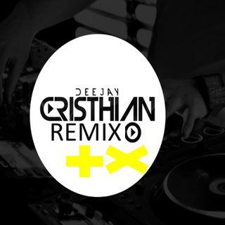 (100 BPM)  - Wisin Ft. Ozuna - Escapate Conmigo - DJ KHRIZ - (PERU -CAMANA)