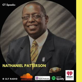 5.25 - GM2Leader - Featuring Nathaniel Patterson Jr - CT Speaks (Host)