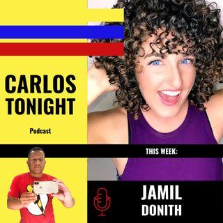 Ep. 6: Jamil Donith